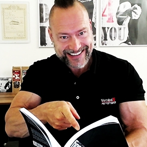 Buch Upgrade Your Body - Part One vom Autor Markus Böhmer