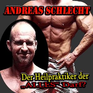 Heilpraktiker Andreas Schlecht