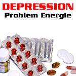 Depression – Problem mit der systemischen Energie