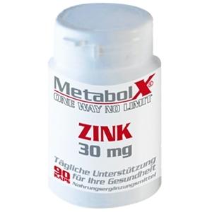 Produktfoto Zink-Bisglycinat