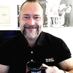 Health & Medical mit Markus Böhmer