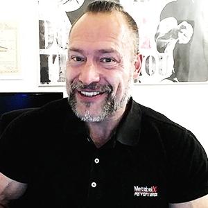TRT - Testosteron-Ersatztherapie mit Markus Böhmer