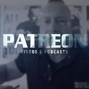 Patreon Channel OneWayNoLimit mit Markus Böhmer