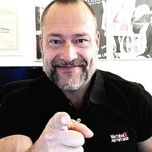 Metabol-X Coaching mit Markus Böhmer