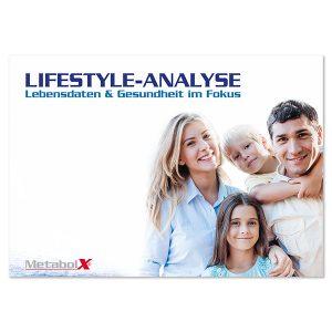 Lifestyle-Analyse