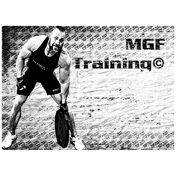 MGF-Training Phase 1 Start Up - Kapitel 1