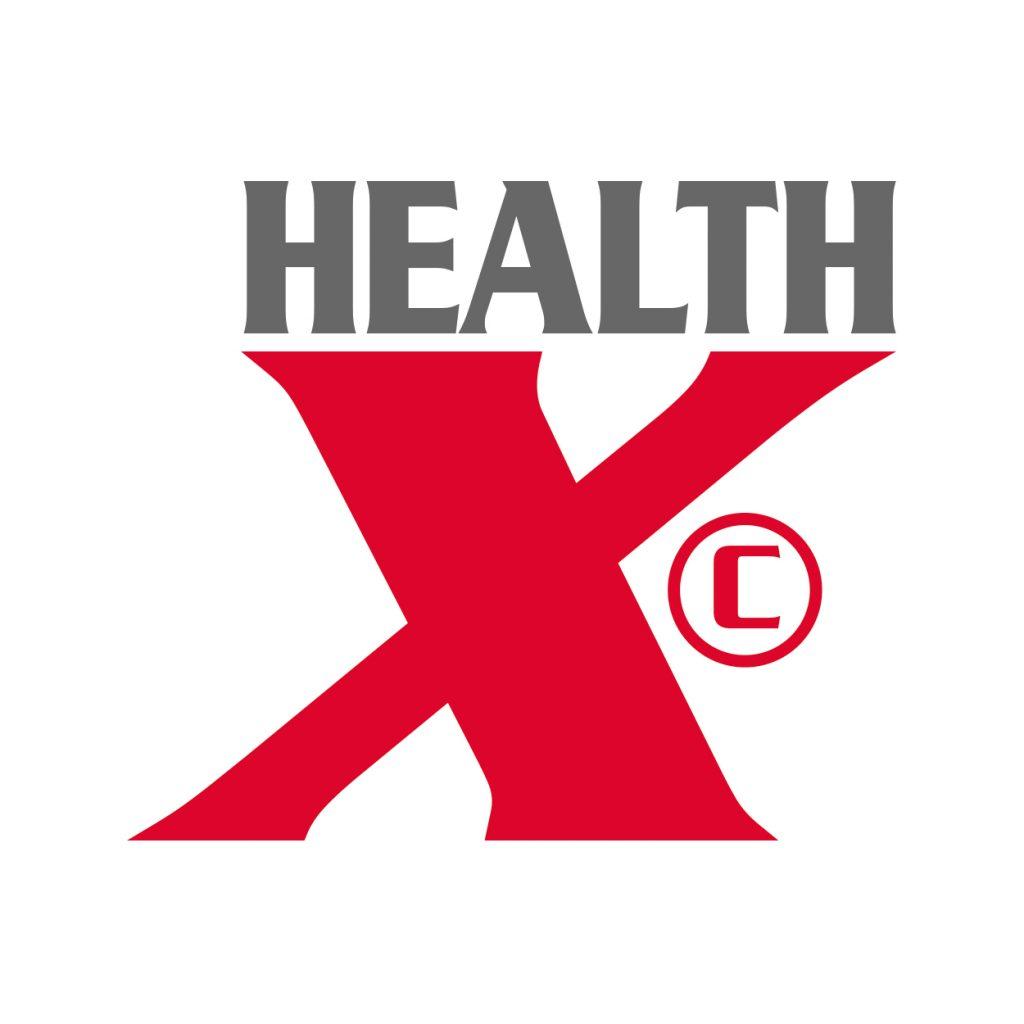 Logo - Metabol-X-Health